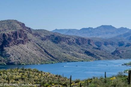 Canyon Lake-2