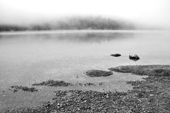 Lake Bohinj at Dawn5