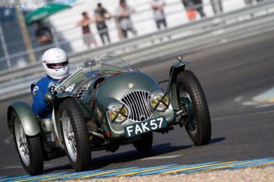 Plateau 2 : de 1949 à 1956, Le Mans, 10 juillet 2016