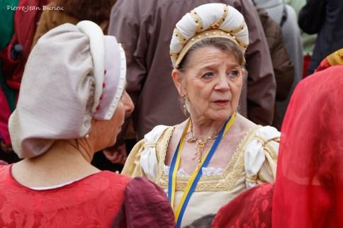 Fête de la Renaissance, Lyon, 13 mai 2017