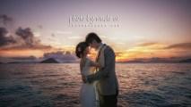 pre-wedding hong kong wedding photo by wade w. central tai o 大澳 中環 上環
