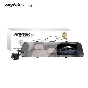 Anytek TH A5+ กล้องติดรถยนต์ Dual Camera