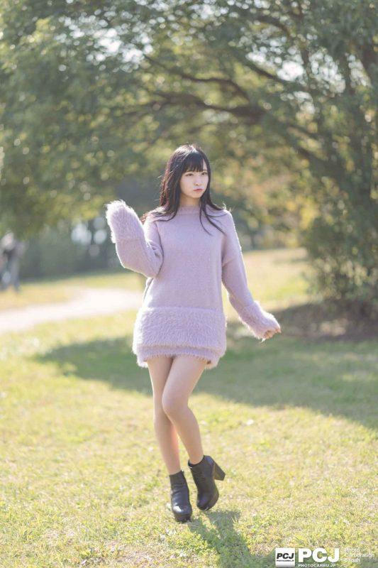 谷口彩菜さん @ayana9932