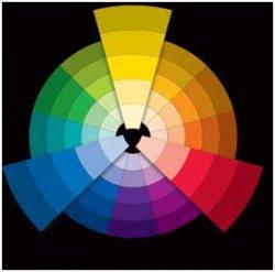 Роль цвета в фотографии
