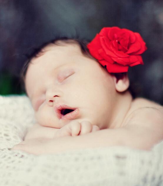 小孩晚上睡覺流口水是什么樣原因有辦法治嗎.-