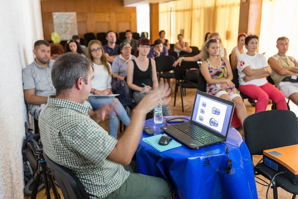 Курс по фотография в София