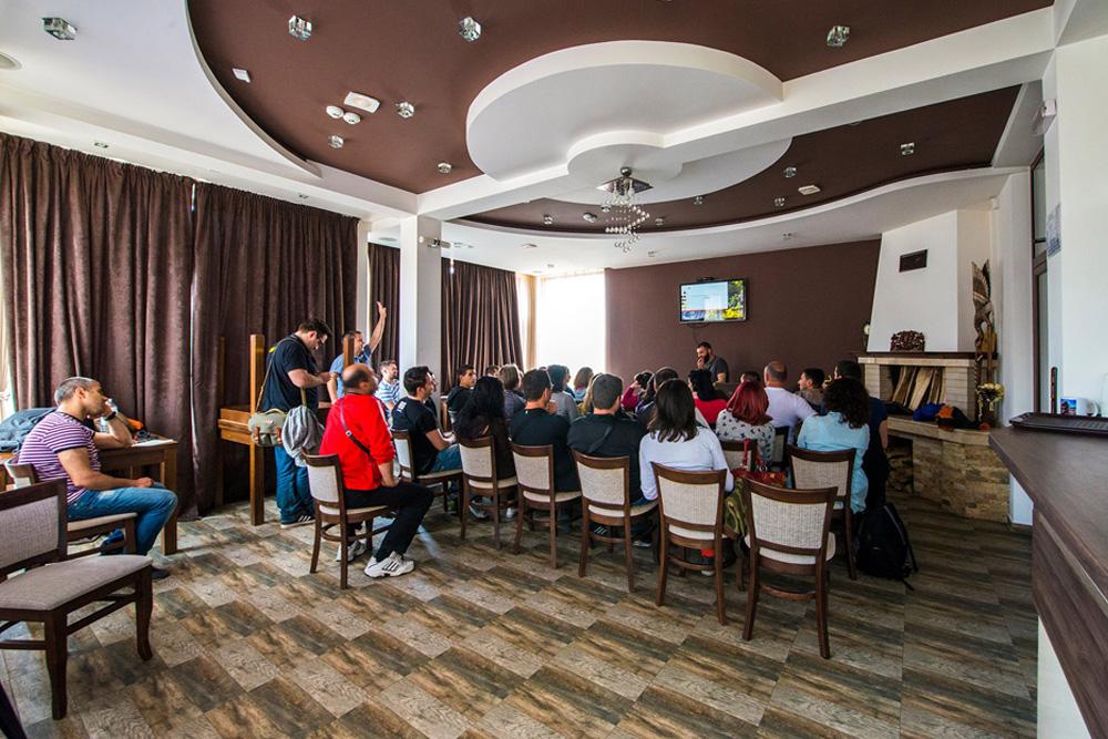 Курс по фотография за напреднали в София