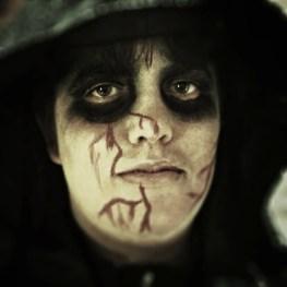 Volunteer for the Acres of Darkness Halloween Haunt Fundraiser