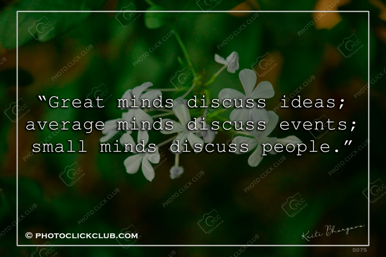 Quotes Ideas - by photoclickclub