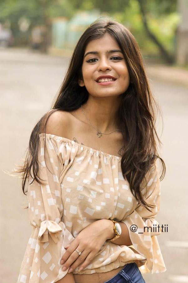 Miti Bhatia