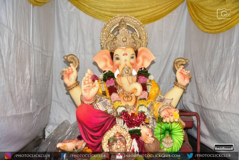 Ganesh Festival 2020
