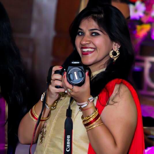 Kriti Bhargava