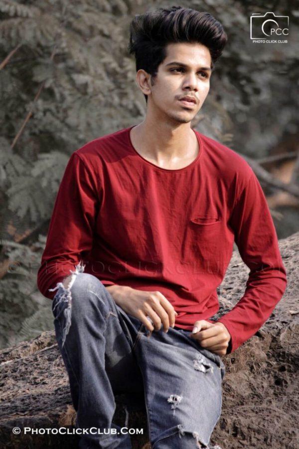 Shreyas Polekar - Portfolio  Shoot
