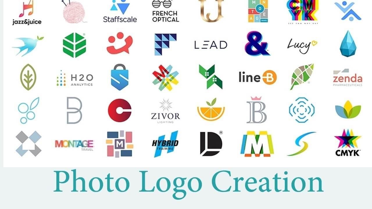 Photo Logo Creation - at PhotoClickClub