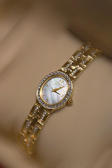 Soft watch one