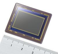 IMX021 image sensor