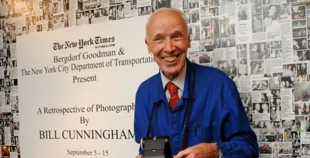 bill cunningham-background