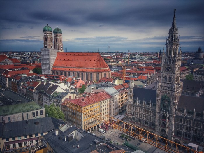 Photo Contest 2016, December 19 2016, Munich