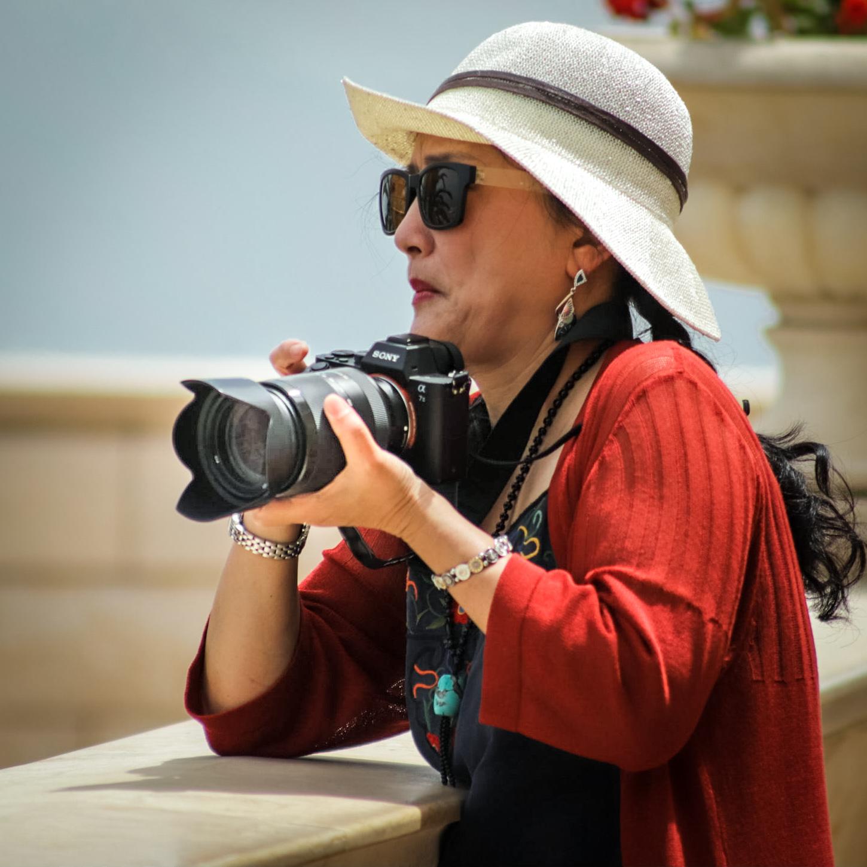 Sony Photo Contest
