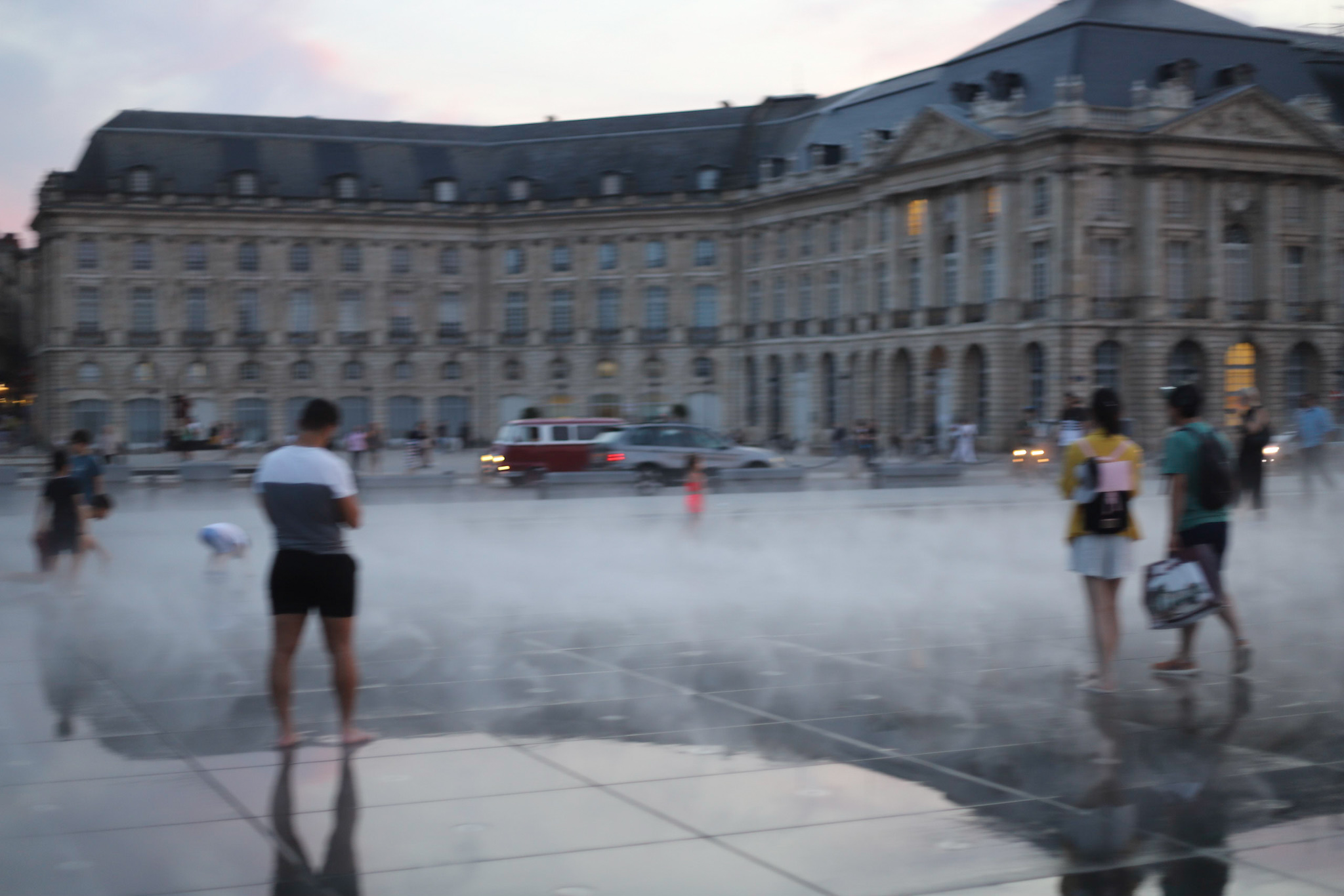Urban Photo Challenge: Bordeaux