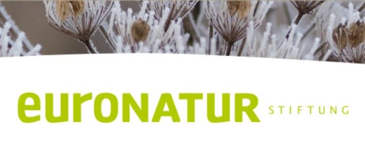 European Treasures of Nature 2021 - logo