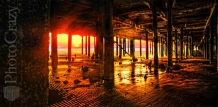 Under Sunrise