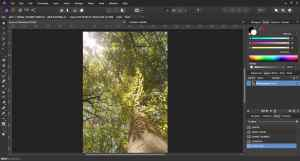 Affinity Photo een Alternatief voor Photoshop?