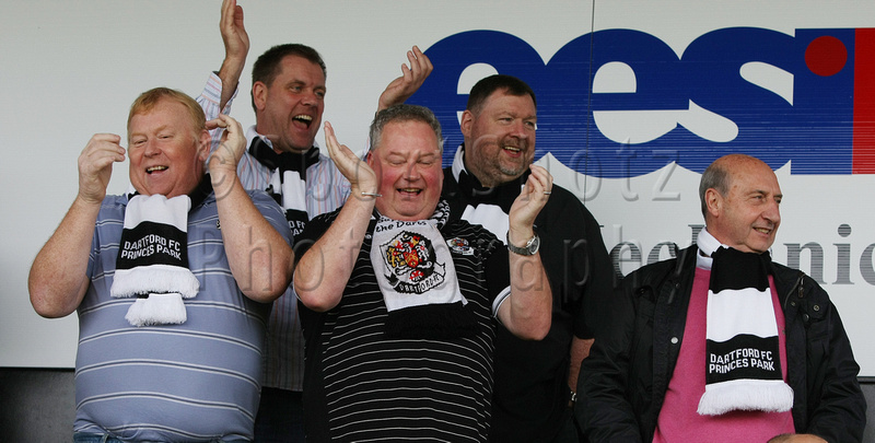 Dartford Supporters
