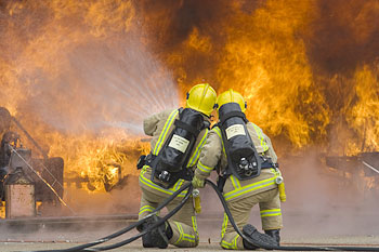 Heat, Image that won the Kent Messenger Trophy for Photojournalism 2009