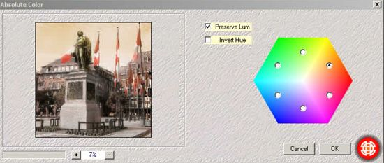 Download Absolute Color - free Photoshop CS5 Plug-in