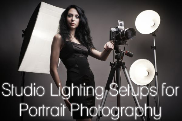 Portrait Lighting Styles