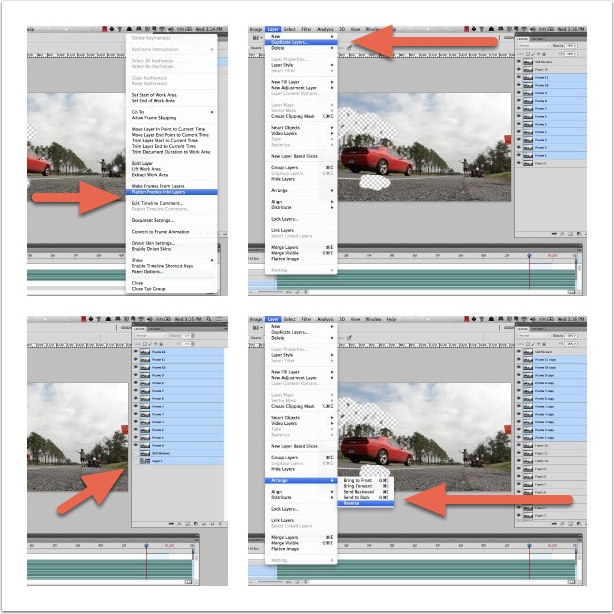 Make-Frames-Layers