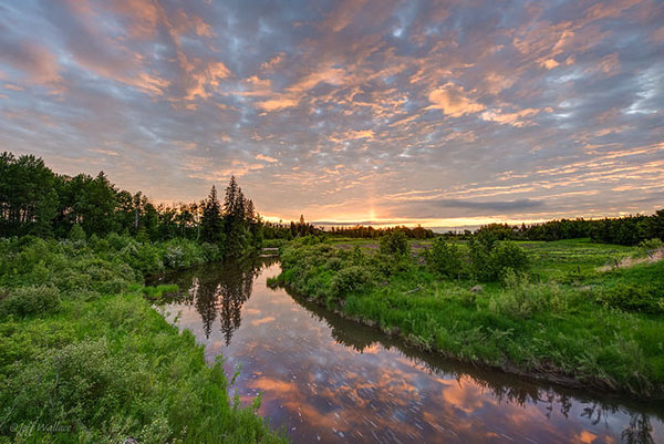 HDR photography is a style that has been popular for several years, but is on the decline.  Photo by Jeff Wallace.