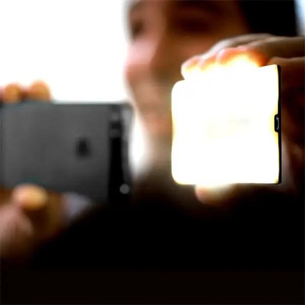 Best Ring Light Iphone