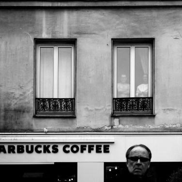 Rue Montorgueil janvier 2017