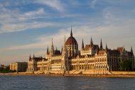 Budapest Parliament Print