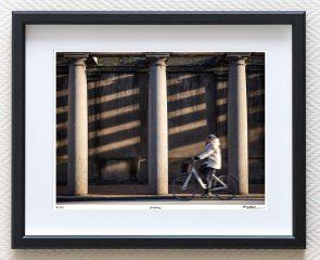 Copenhagen fine art street photography print