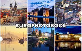 europhotobook
