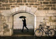 Fine art street photography Geneva