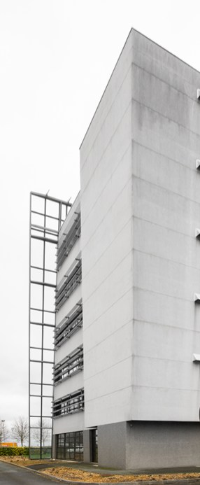 Architecture k
