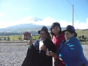 "Baltazar Ushca ""The Last Ice Merchant of Ecuador"
