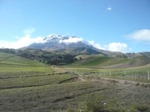 Chimborazo 6268meters