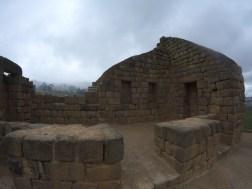 Ingapirca Ruinas 3