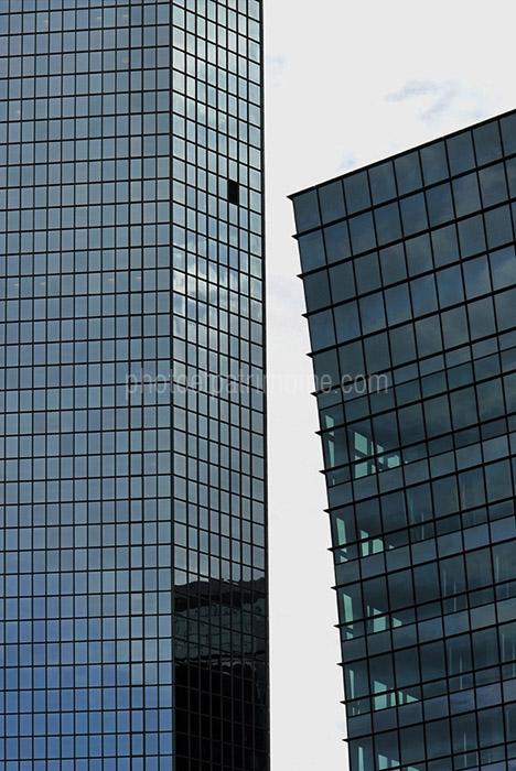 La tour Exaltis © Michel Bourguet