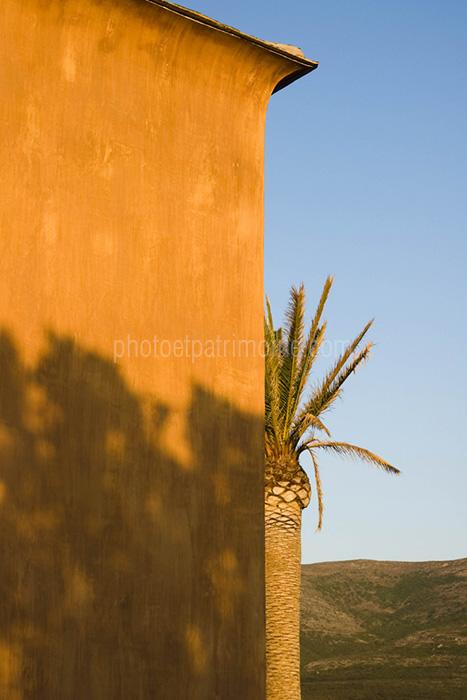 Villa en Corse © Michel Bourguet