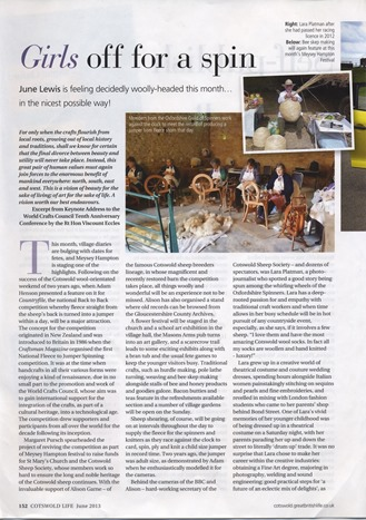 Cotswold life 1
