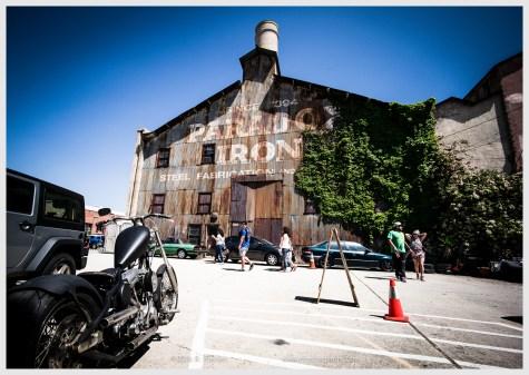 Brewery ArtWalk, Los Angeles, CA, April 2016