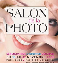 Rendez-vous au Salon de la Photo