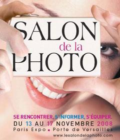 Rendez-vous au Salon de la Photo