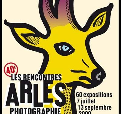 Arles 09 : avant-programme